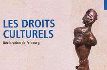 La Déclaration De Fribourg Sur Les Droits Culturels (2007)